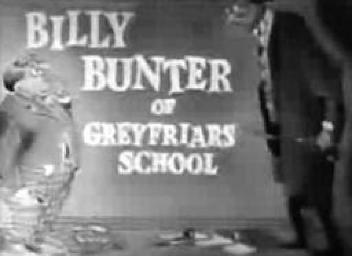 Billy Bunter Of Greyfriars School next episode air date poster