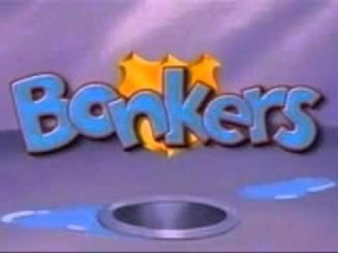 Bonkers! next episode air date poster