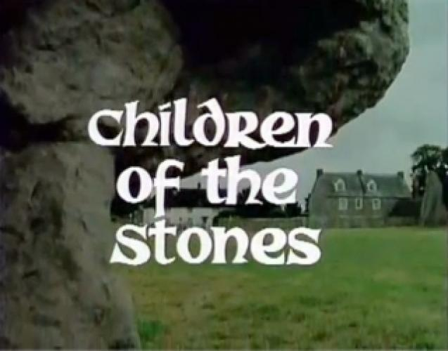 Children of the Stones next episode air date poster