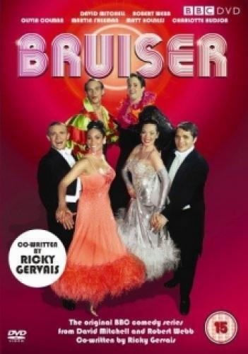 Bruiser next episode air date poster