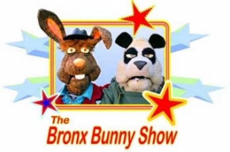 The Bronx Bunny Show next episode air date poster