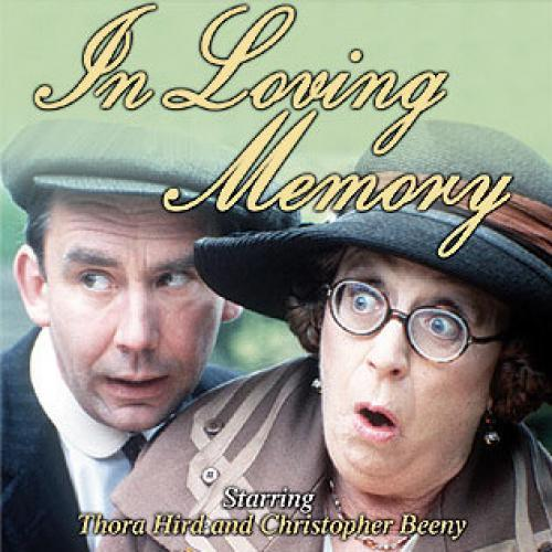 In Loving Memory next episode air date poster