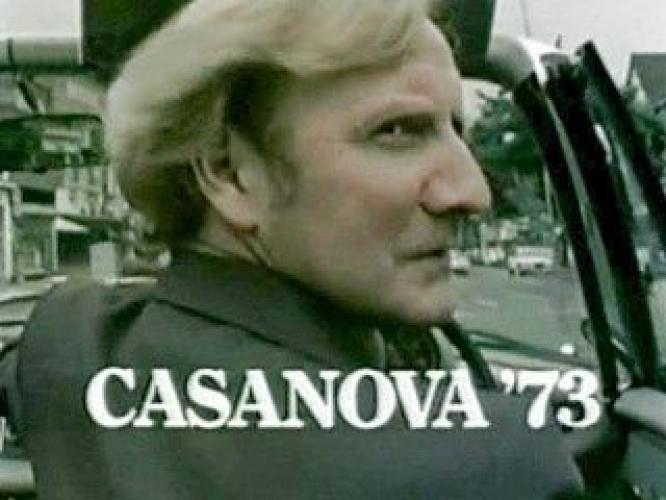 Casanova '73 next episode air date poster