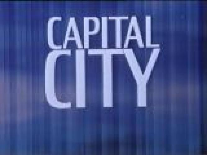 Capital City next episode air date poster