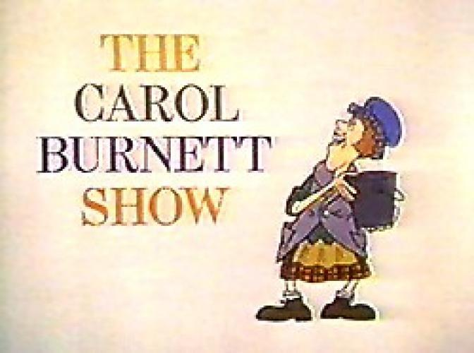 The Carol Burnett Show (1991) next episode air date poster
