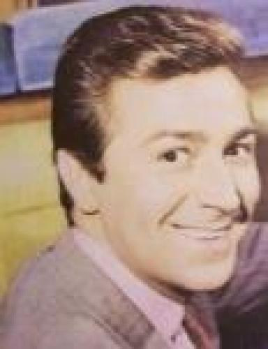 Des O'Connor On Stage next episode air date poster