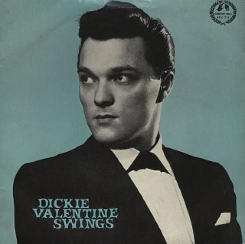 Dickie Valentine next episode air date poster