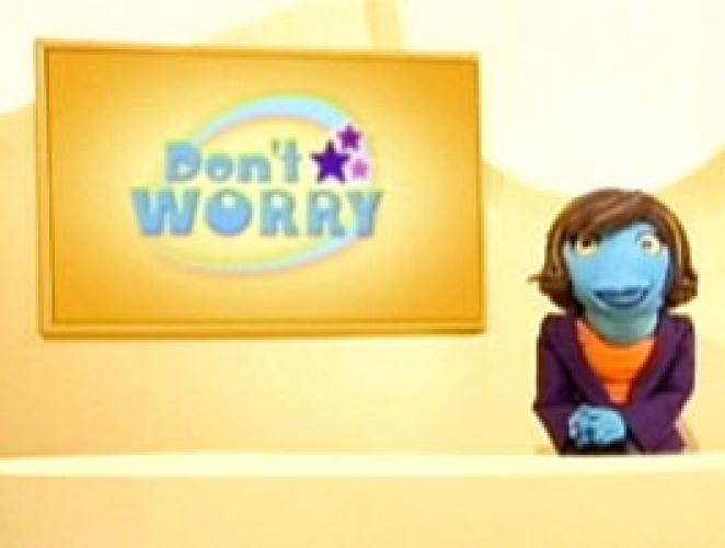 Don't Worry next episode air date poster