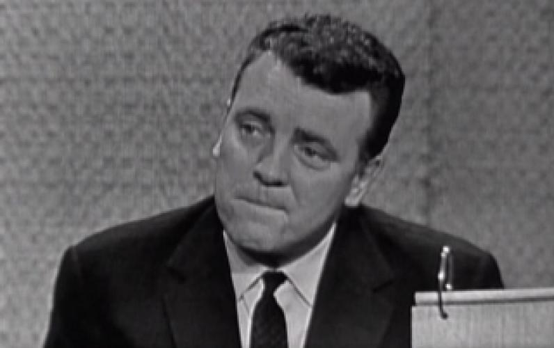 The Eamonn Andrews Show next episode air date poster