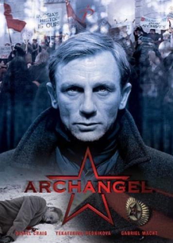 Archangel next episode air date poster