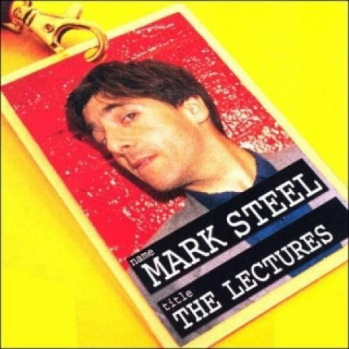 The Mark Steel Lectures next episode air date poster