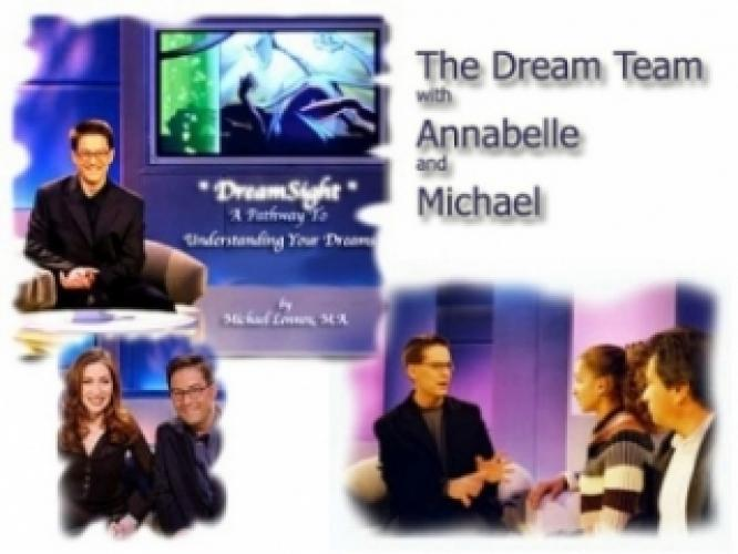 The Dream Team with Annabelle and Michael next episode air date poster
