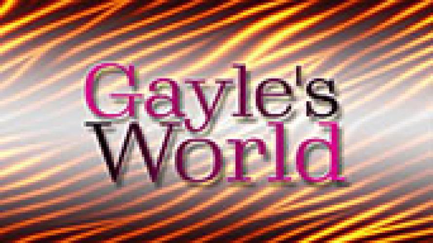 Gayle's World next episode air date poster