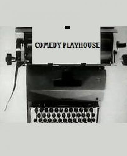 Comedy Playhouse next episode air date poster