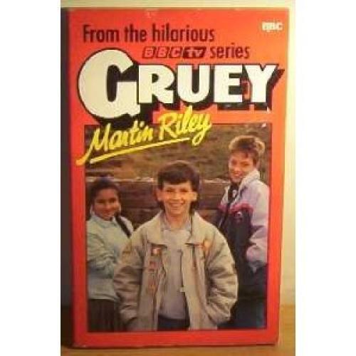 Gruey next episode air date poster