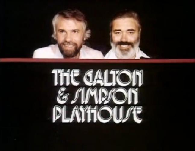 The Galton & Simpson Playhouse next episode air date poster