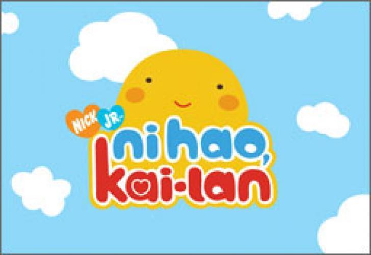 Ni Hao, Kai-lan next episode air date poster