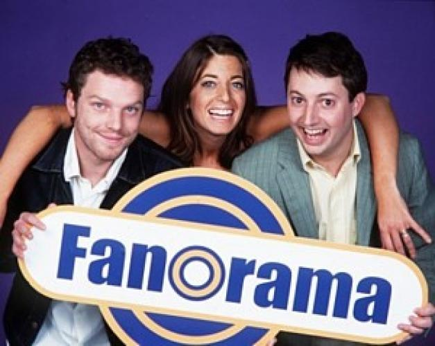 Fanorama next episode air date poster