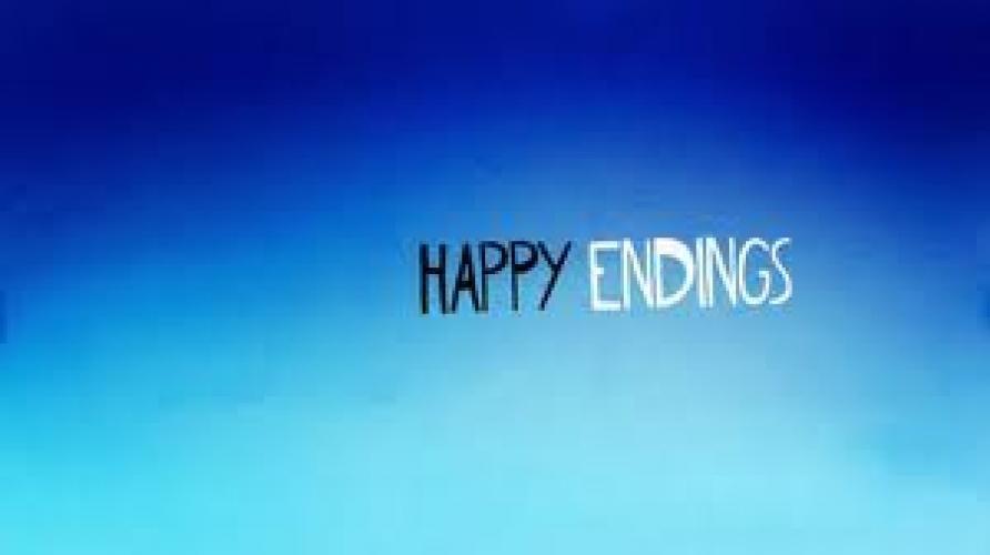 Happy Endings (UK) next episode air date poster