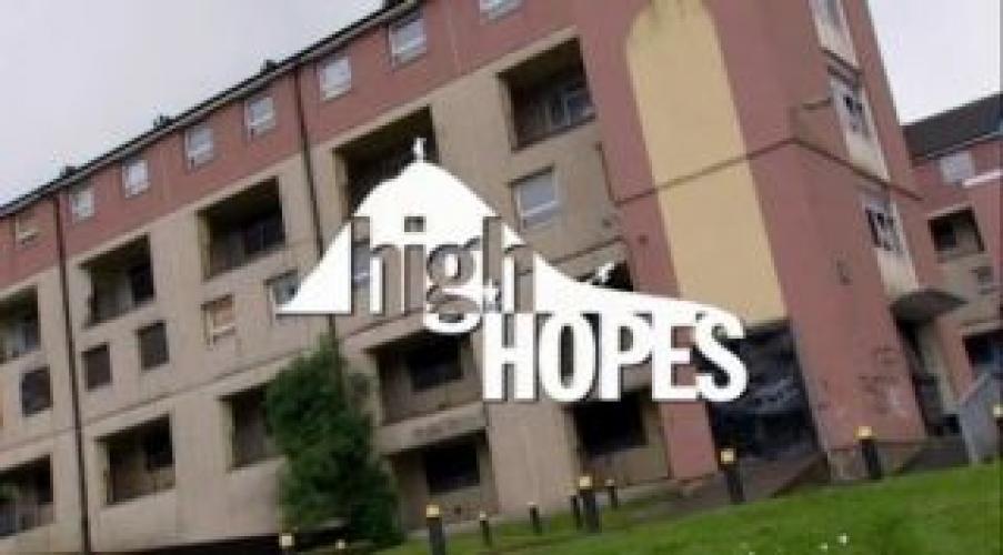 High Hopes next episode air date poster