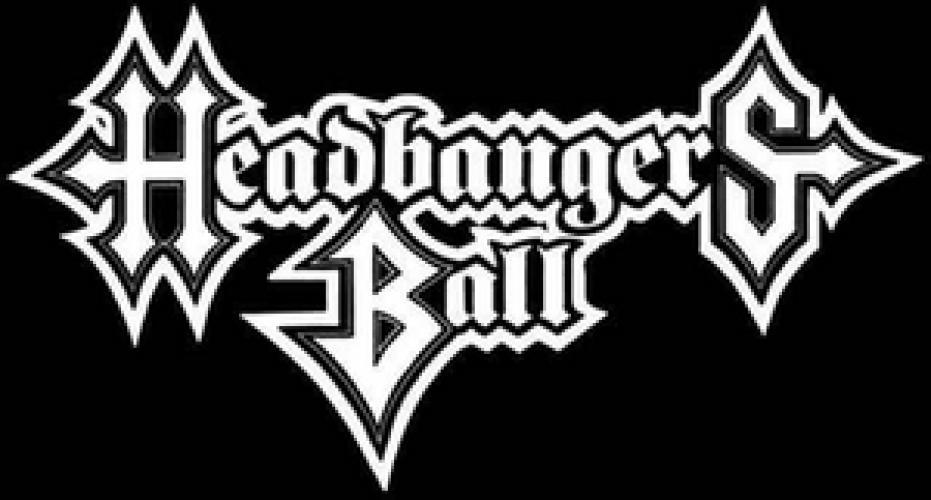 Headbangers Ball next episode air date poster