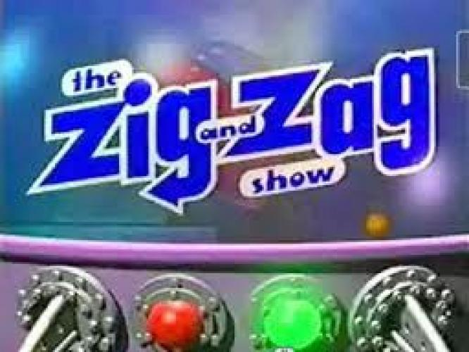 The Zig and Zag Show next episode air date poster