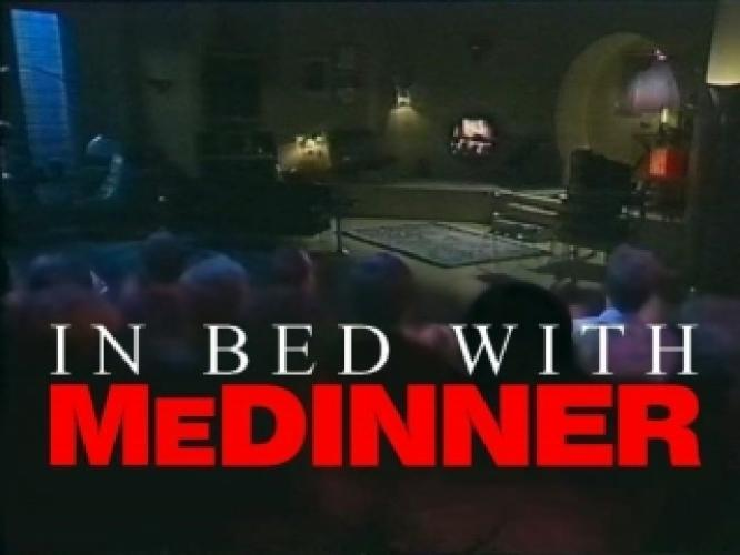 In Bed With Medinner next episode air date poster