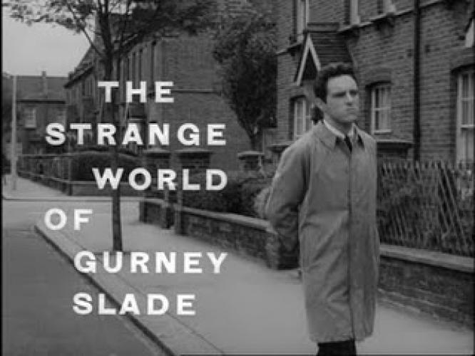 The Strange World Of Gurney Slade next episode air date poster