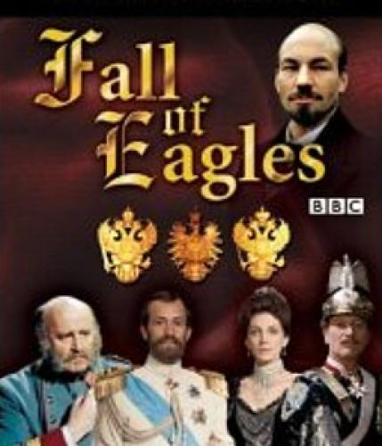 Fall of Eagles next episode air date poster