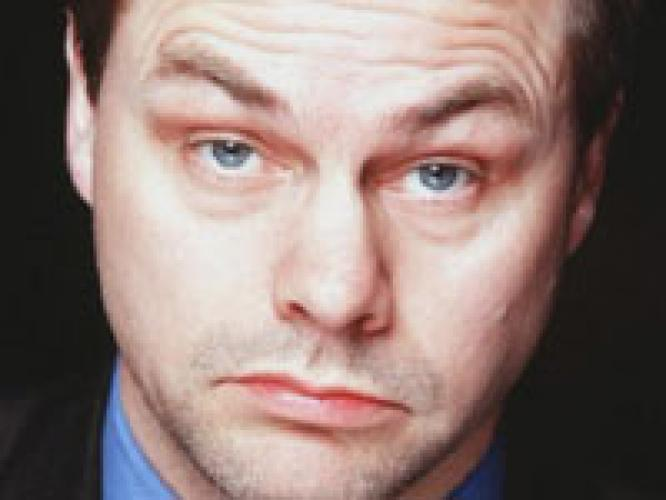 The Jack Dee Show next episode air date poster