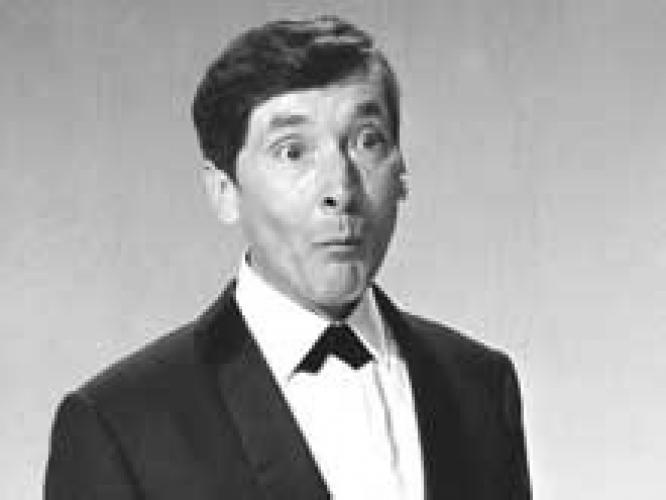 The Kenneth Williams Show next episode air date poster