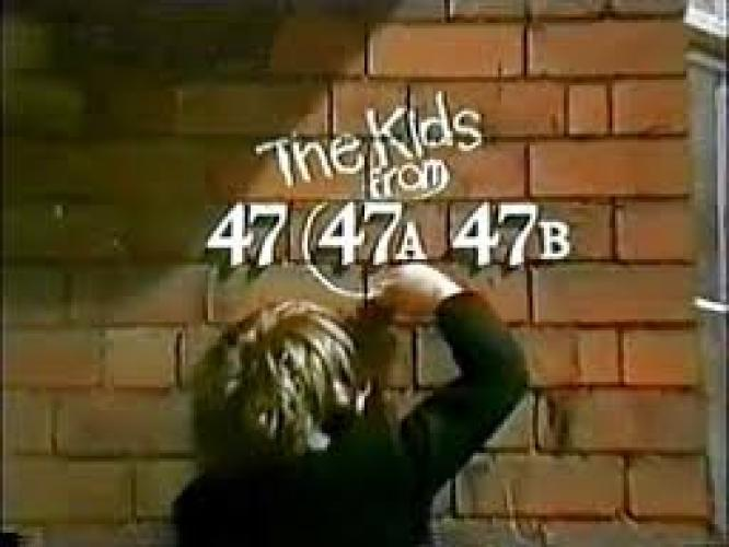 The Kids From 47A next episode air date poster