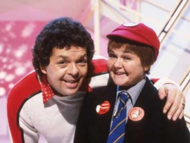 The Krankies Klub next episode air date poster