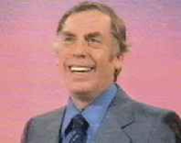 Larry Grayson next episode air date poster