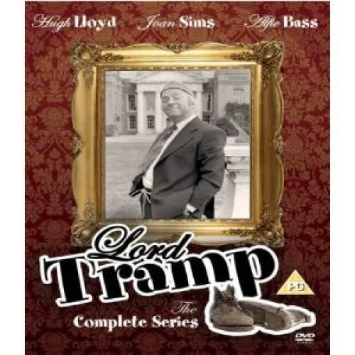 Lord Tramp next episode air date poster