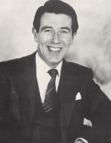 The Leslie Crowther Show next episode air date poster