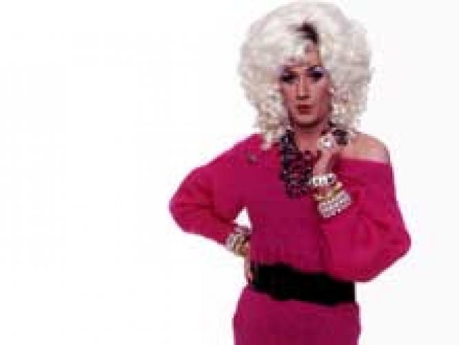 The Lily Savage Show next episode air date poster