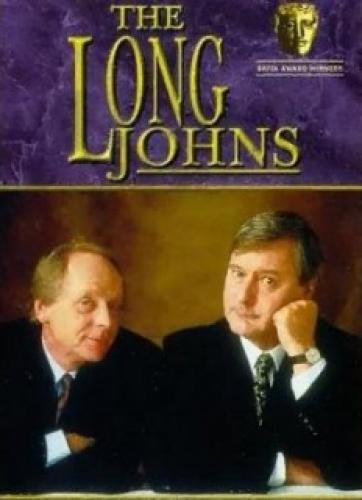 The Long Johns next episode air date poster