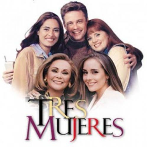 Tres Mujeres next episode air date poster