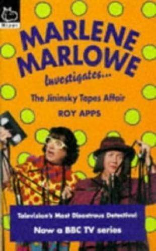 Marlene Marlowe Investigates next episode air date poster