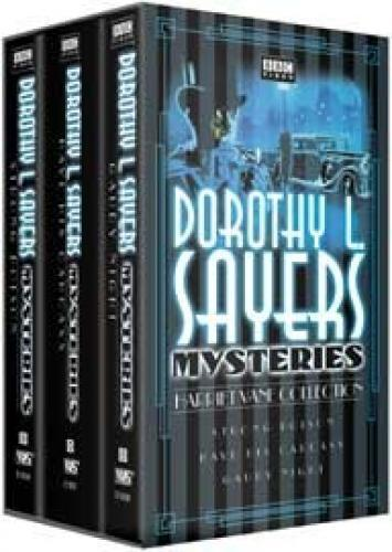 A Dorothy L Sayers Mystery next episode air date poster