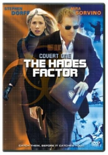 The Hades Factor next episode air date poster