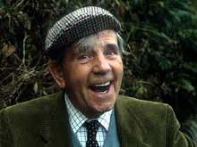 Nobody Is Norman Wisdom next episode air date poster