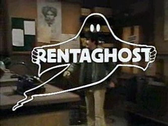 Rentaghost next episode air date poster