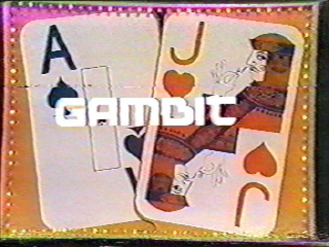 Gambit next episode air date poster