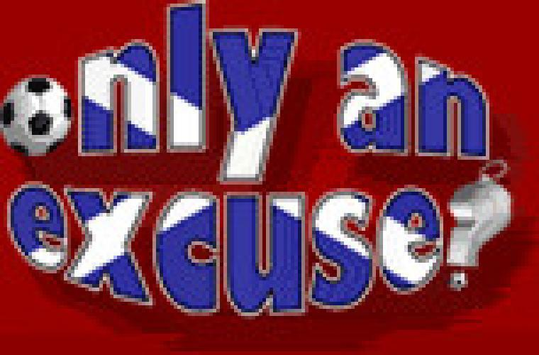 Only An Excuse next episode air date poster