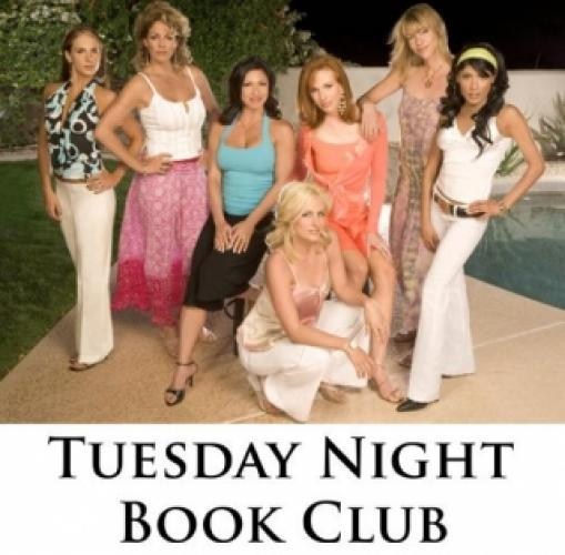 Tuesday Night Book Club next episode air date poster