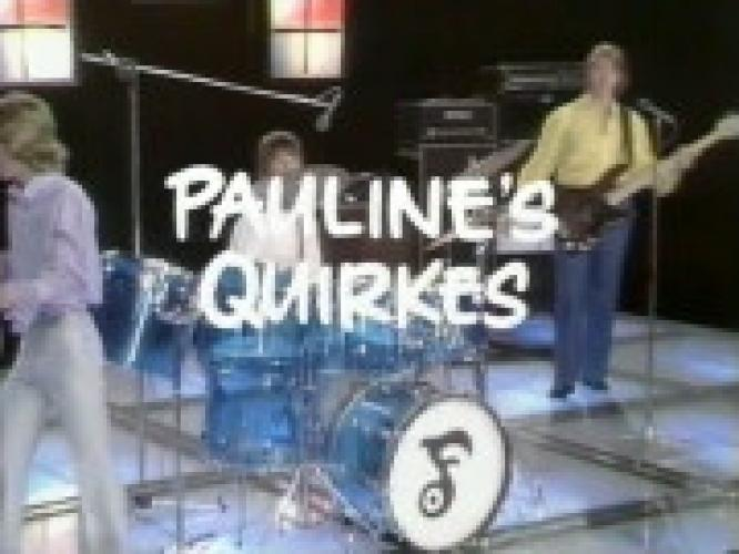 Pauline's Quirkes next episode air date poster