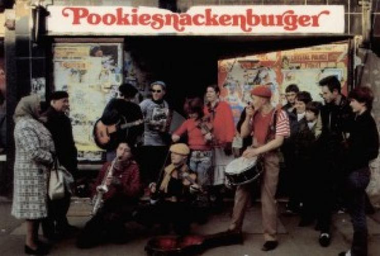 Pookiesnackenburger In... next episode air date poster