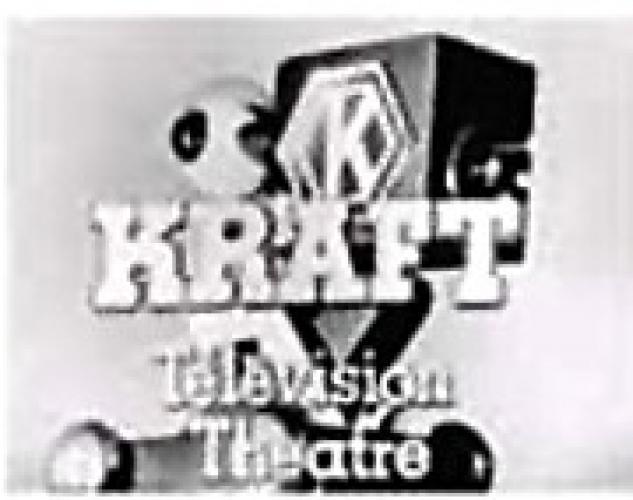 Kraft Television Theatre (1953) next episode air date poster